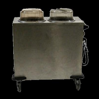 Elektrischer Tellerwärmer