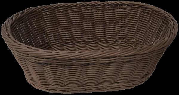 Brotkorb, oval