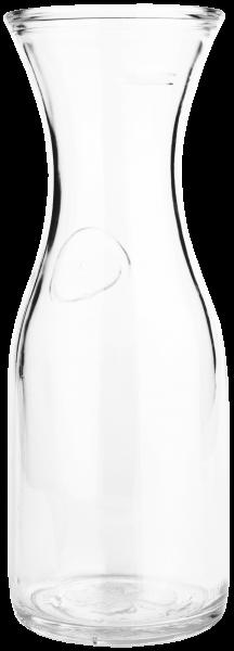 Italienische Weinkaraffe, 1 Liter