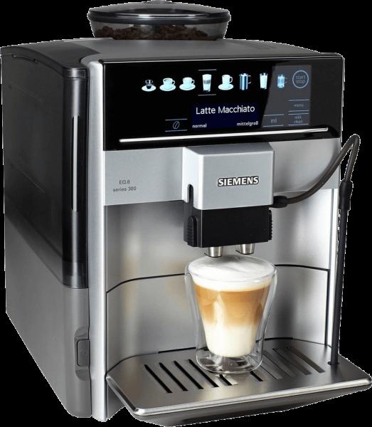 Kaffeevollautomat Siemens Mieten Dreamcatcher Gastroverleih Wir