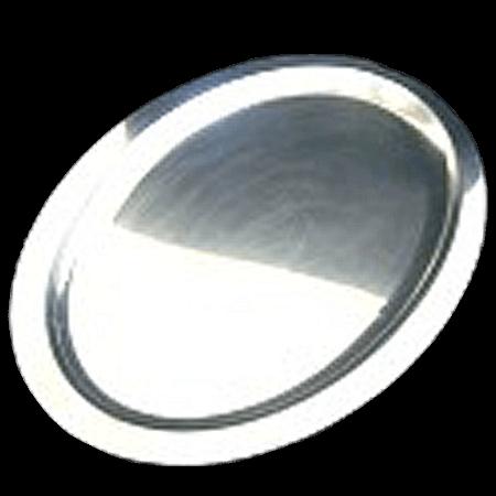 Buffetplatte oval 60x45cm